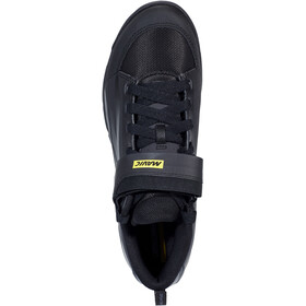 Mavic Deemax Pro Shoes black/black/black
